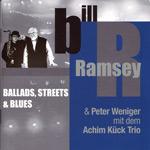 Ballads, Streets & Blues